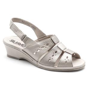 Sandale dama Otter Suave Bej