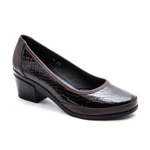 Pantofi dama Pass Maro Crocodil