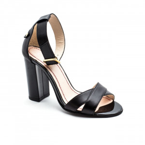 Sandale dama Giulio Negre