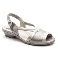 Sandale dama Otter Crem