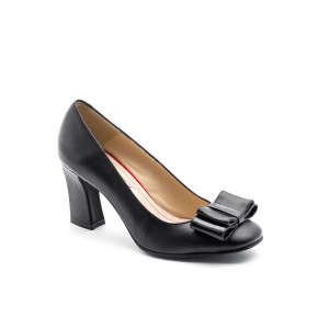 Pantofi dama Corvaris Negru