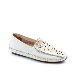 Pantofi dama Pikolinos 5591 Alb nata