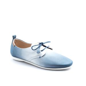 Pantofi dama Pikolinos Albastru Denim