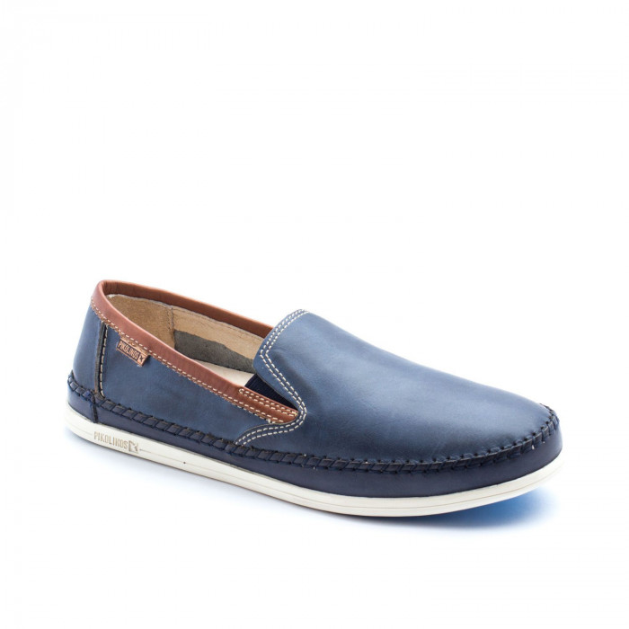Pantofi barbati Pikolinos Albastru Nautic