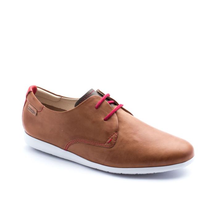 Pantofi barbati Pikolinos Maro Brandy