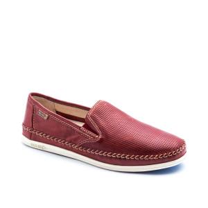 Pantofi barbati Pikolinos Rosu Argila