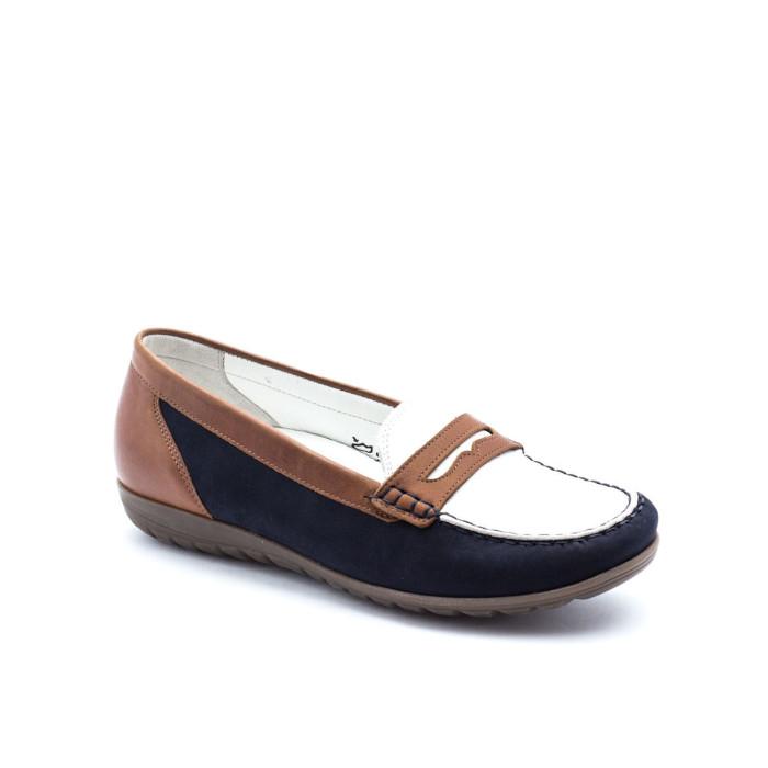 Pantofi dama Waldlaufer Multicolori