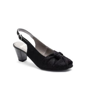 Sandale dama Ara Negre