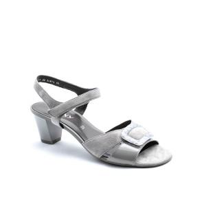 Sandale dama Jenny Gri