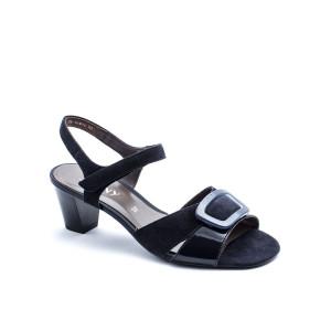 Sandale dama Jenny Albastru
