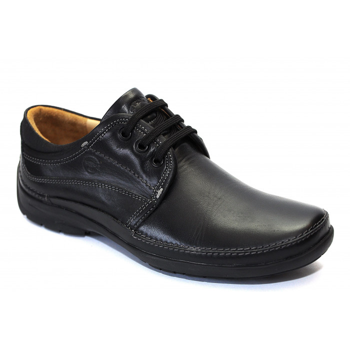 Pantofi barbati Gitanos Negri