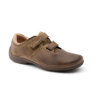 Pantofi barbati Gitanos Arici Nisip