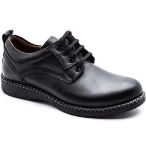 Pantofi barbati Otter Negri
