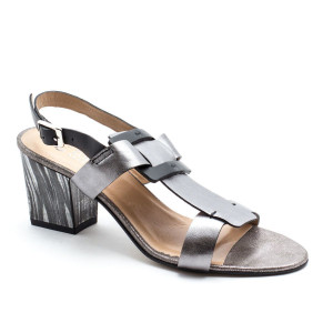 Sandale dama Kordel Gri