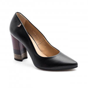 Pantofi dama Kordel Negri