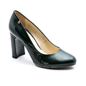 Pantofi dama Kordel Verzi