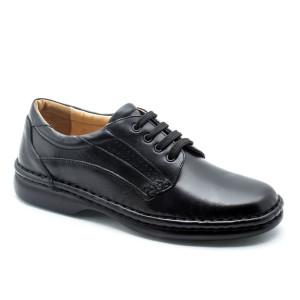 Pantofi barbati Gitanos Negru