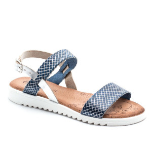 Sandale dama Coridonia Albastre