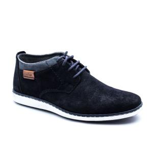 Pantofi barbati Rieker Albastri