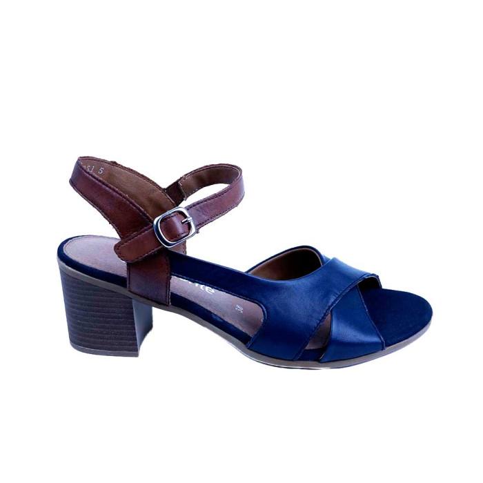 Sandale dama Remonte D2151-14 Albastru