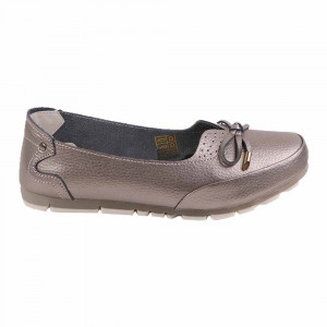Pantofi dama Feeling 1823 Gri
