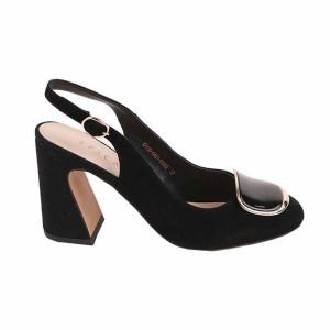 Sandale dama Epica 0461-00HGH Negru
