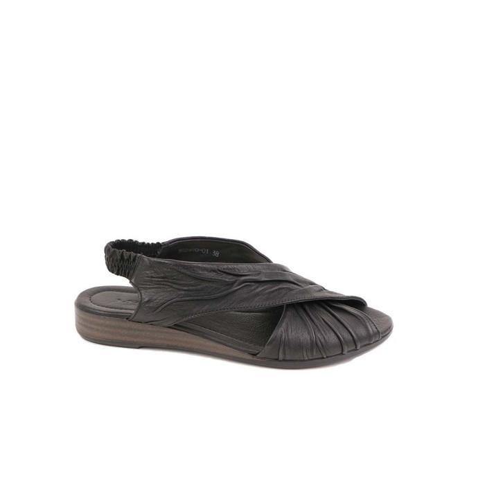 Sandale dama MYM 302490 Negru