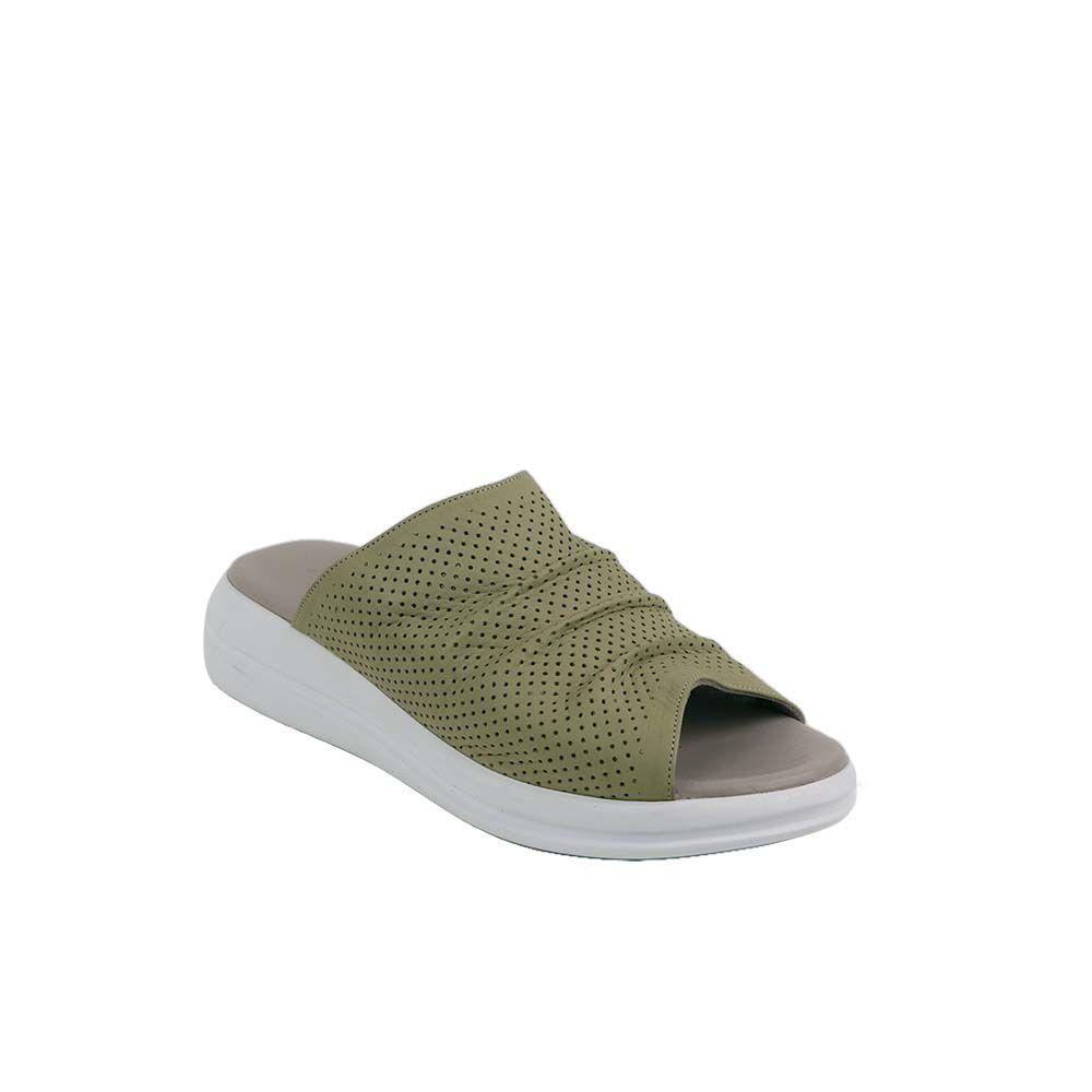 Sandale dama MYM 302929 Verde