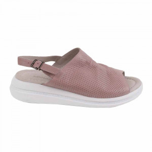 Sandale dama MYM 302271 Roz