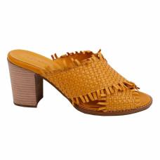 Papuci dama MYM 301472 Orange