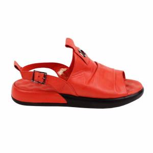 Sandale dama MYM 301396 Rosu