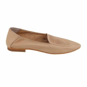 Pantofi dama MYM 303433 Bej