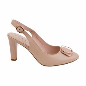 Sandale dama Epica Y61 bej