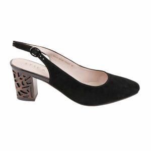Sandale dama Epica MX850 negru