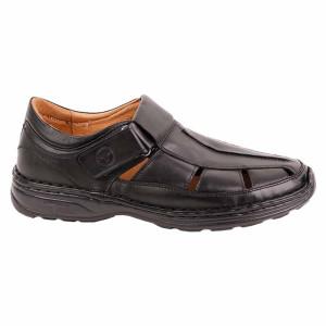Pantofi barbati Gitanos 788 Negru