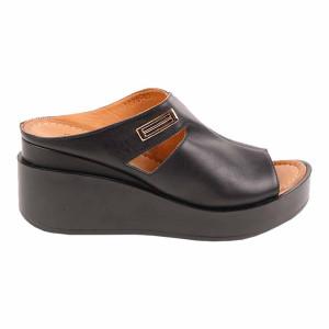 Papuci dama Dogati 1070-002 Negru