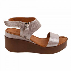 Sandale dama Dogati 1078-023 Bej