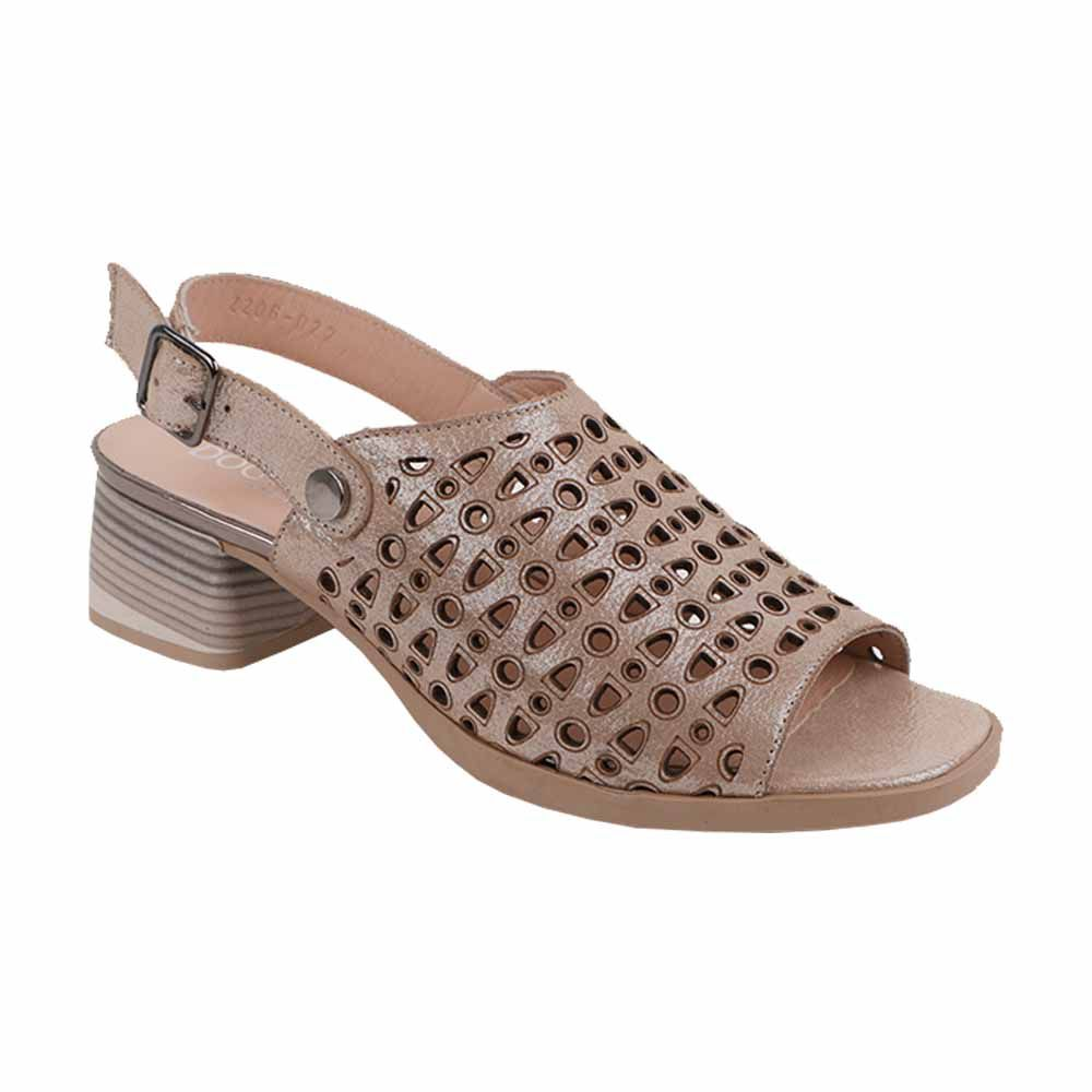 Sandale dama Dogati 2206-R022 Bej