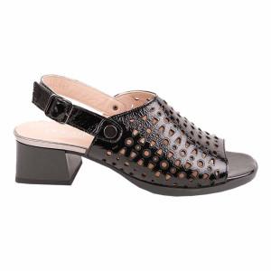 Sandale dama Dogati 2206-R382 Negru