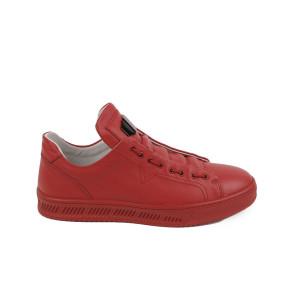 Pantofi sport barbati Franco Gerardo YM6008 Rosu