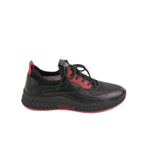 Pantofi sport barbati Franco Gerardo Y0833 Negru