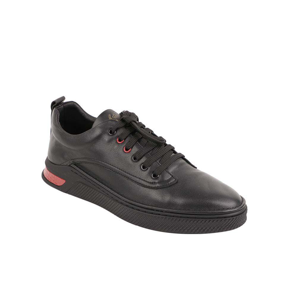 Pantofi sport barbati Franco Gerardo JH9070 Negru