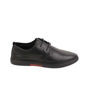 Pantofi barbati Mels 5201 Negru