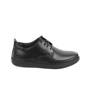 Pantofi barbati Mels 891 Negru