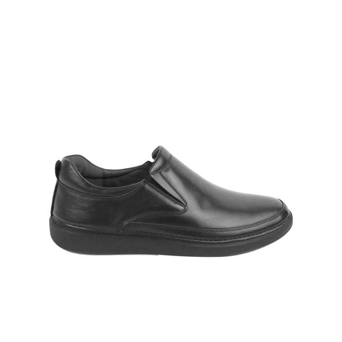 Pantofi barbati Mels 811 Negru