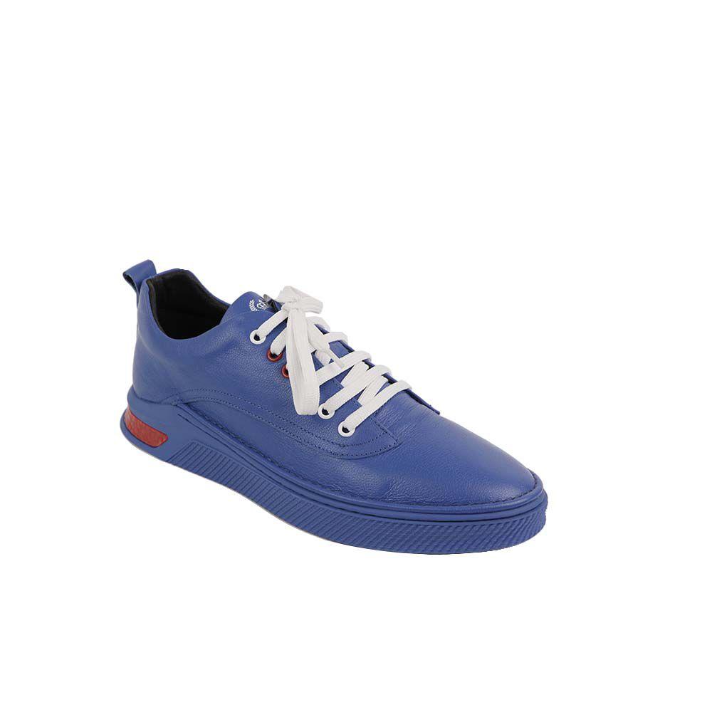 Pantofi sport barbati Franco Gerardo JH9070 Albastru