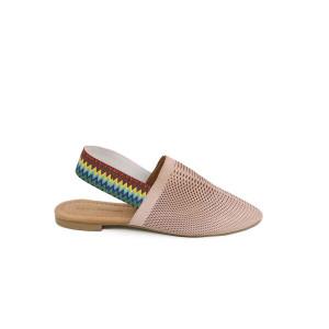 Sandale dama MYM 300692 Pudra