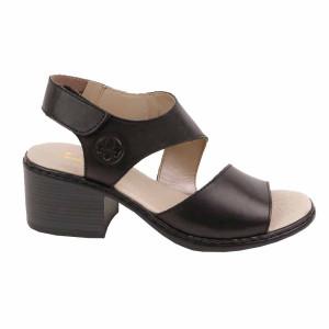 Sandale dama Rieker V0570-00 Negru