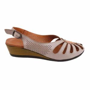 Sandale dama MYM 192465 Bej