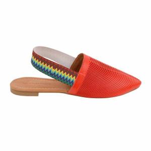 Sandale dama MYM 300692 Rosu